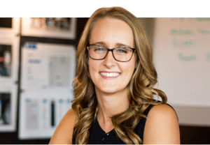 Taylor Holmes Promoted to Account Executive
