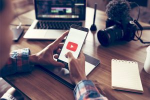 How to Create Captivating Social Media Videos