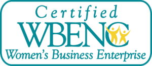 Aker Ink Receives Women-owned Business Certification from Women's Business Enterprise National Council