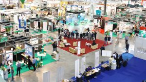 How to Make the Most of Your Next Tradeshow