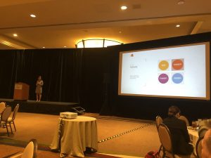 Credibility, Content and a Creative Mindset: Takeaways from PRSA's Western District Conference