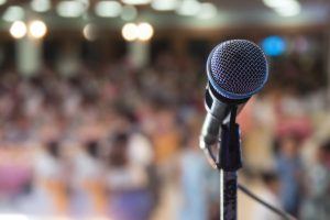 How to Overcome Your Public Speaking Anxieties