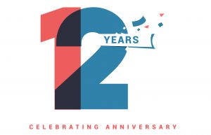Aker Ink Marks 12 Years with New Team Members, Clients and Creative Milestones