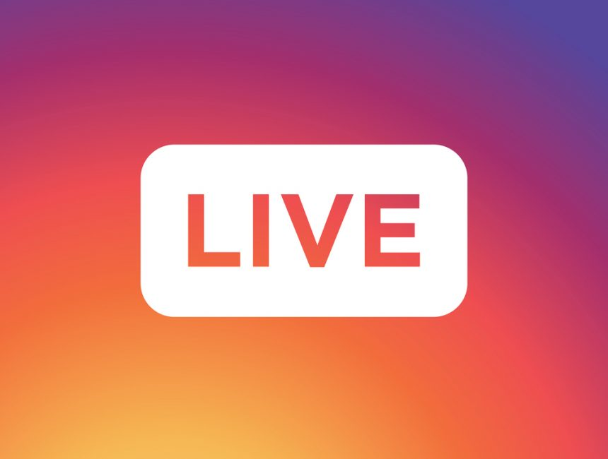 Benefits of Instagram Live