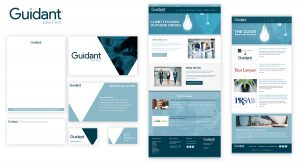 Guidant Law Firm Taps Aker Ink for Rebrand, Marketing Strategy Following Merger