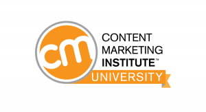 Taylor Renee Haynes Earns Certification from the Content Marketing Institute