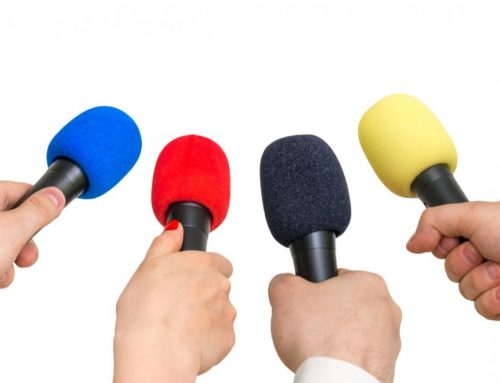 What Not to Say During a Media Interview