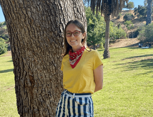 Content Specialist Taylor Haynes Joins LA-based Citizens' Committee to Save Elysian Park