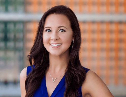 Bri Gibson Promoted to Marketing Specialist to Support Aker Ink's Digital Marketing Practice